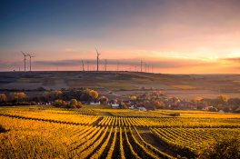 Neri Motori a Wind Energy 2018