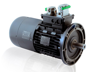 Motors for special solutions